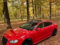 Audi A5 2.7 TDI 2011 250Cp (cu soft) si 550 nm