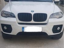 Bara fata BMW x6 Alba