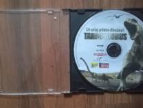 VCD original Era Dinozaurilor