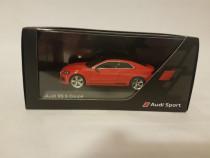 Macheta AUDI RS 5 Coupe scara 1/43