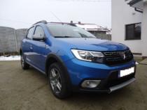 Dacia Sandero Stepway Prestige dci Euro6 Nav Camera spate