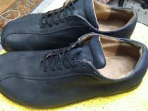 Pantofi, piele Wilson, mar. 39 (24.5 cm)
