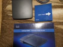 Router wireless Cisco Linksys E900