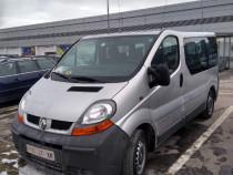 Renault trafic autoturism 9locuri