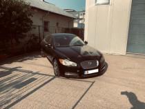 Jaguar xf 2.7 diesel - motor blocat , inscrisa cu fiscal