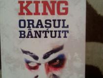 Orasul bantuIT-Stephen King editie cartonata