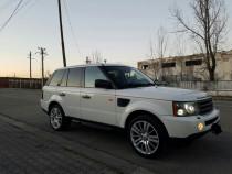 Land rover Range Rover Sport 2.7 Full