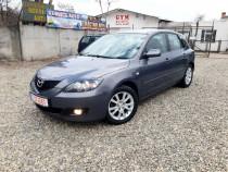 Mazda 3 1.6 benzina 2007 euro4