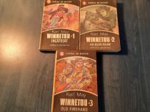 Winnetou 3 volume Karl May