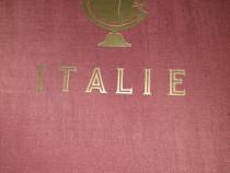 Album marca schaubek cu timbre italia