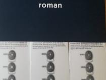 Roman Rogaine Extra Strenght Minoxidil solutie topica