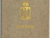 Kurt Hielscher - Romania - 1933 - limba romana