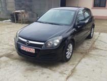 Opel Astra H//An 2005//Motor 1.6 Benzină