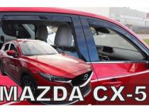 Paravanturi Originale Heko Mazda BT-50 CX-3 CX-5 CX-7 CX-9