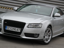 Audi A5 Coupe - an 2007, 2.7 Tdi (Diesel)