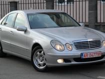 Mercedes E200 / E220 - an 2005, 2.2 Cdi (Diesel)