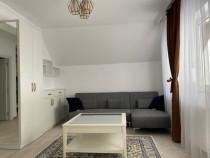 Apartament 2 camere Parcul Carol
