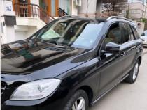 Mercedes ML 350cdi-256 Cp//2012//euro 6//airmatic//4Matic