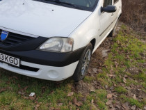 Dacia Logan 2008 1.4 mpi gpl