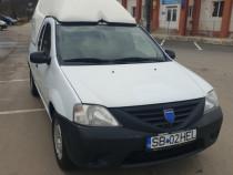 Dacia Logan Pick-up 2010