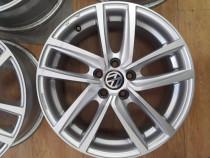 Jante 16 VW POLO Golf 4, Seat Ibiza, Skoda Fabia, 5x100