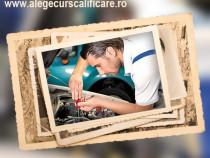 Curs electrician auto, mecanic auto , tinichigiu auto