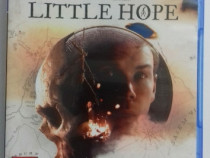 Little Hope Ps4