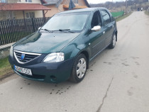 Dacia logan 1.4 gpl