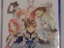 Tales of Zestiria Playstation 4 PS4