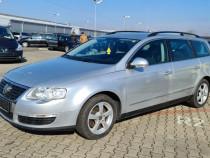 VW Passat 1.6 TDi 105 Cp 2010 Euro 5