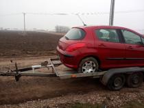 Dezmembrez Peugeot 308