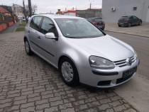 VW Golf 5 1.9 TDi 105 Cp 2005 Euro 4