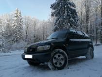 KIA Sportage, 4x4 cu reductor, 2.0 benzină + GPL, înscrisă!