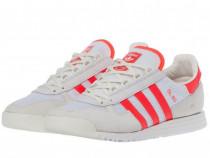 Adidasi Adidas SL 80 white-orange 100% originali 42