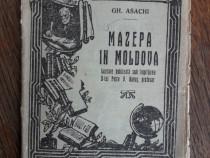 Mazepa in Moldova - Gh. Asachi/ R3P4S