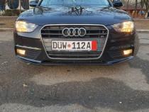 Audi A4 B8 2013 euro 5