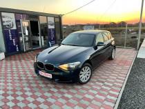 - BMW 120 F20 | 2.0 diesel 184 CP | 2013 | Euro 5 | 211.000