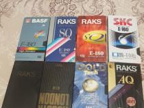 Colectie 200 casete video cu filme de actiune .