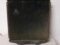 Radiator cu ventilator Tico