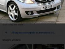 Mercedes a class 1.6 benzina dezmembrez