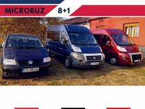 Transport persoane Romania-Austria-Germania