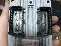 Calculator motor ECU FIAT 51847332,IAW 5SF9.MS