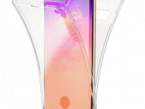 Husa pentru Samsung Galaxy S6 Edge ultra-slim 0.3 mm 360°