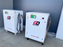 Compresor cu surub Gardner Denver ES 15-10 EANA