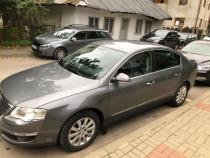VW Passat 1.9TDI *fără filtru de particule