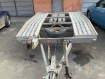 Platforma 2000 kg