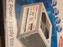 Pc power supply eco 500 w