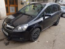Opel Zafira b 1,9 cdti 2007