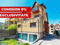 Apartament 3 camere Andrei Muresanu cu garaj