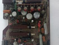Placa imprimare, amplificare magnetofon Majak.